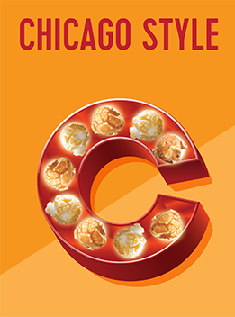 Kernels - Chicago Style