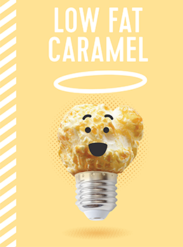 Kernels - Low Fat Caramel