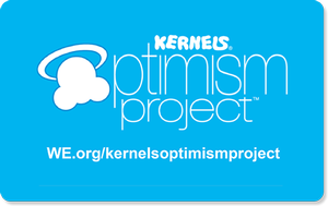 Kernels Optimism Project