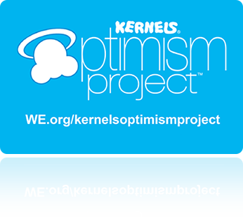 The Optimism Project